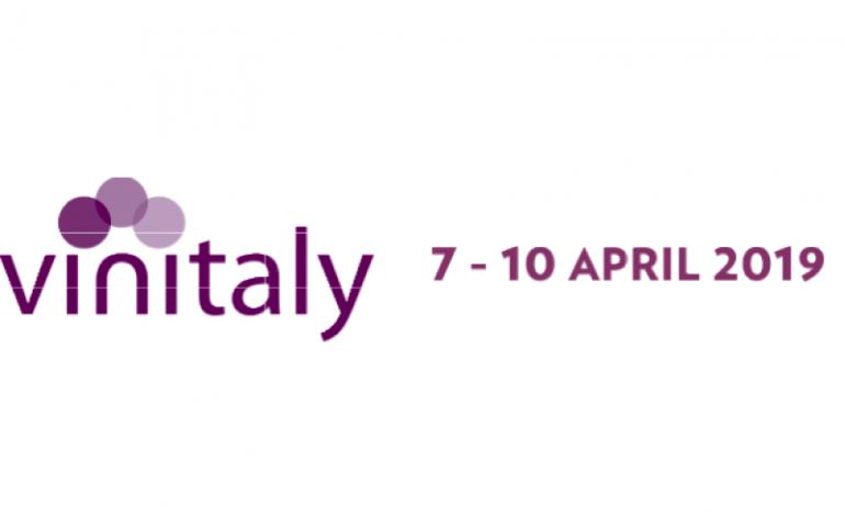 Vinitaly – 7/10 Aprile 2019
