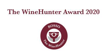 The Wine Hunter Award
